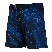 Шорты athletic SHADOW blue, мужские