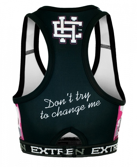 Топ PINK TEDDY BEAR, женский