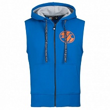 Жилет VEST HOOD FIFTY EIGHT royal blue