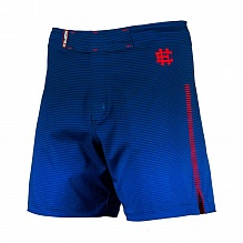 Шорты athletic ACTIVE blue, мужские