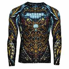 Рашгард BIOMECHANICS дл./р, мужской